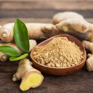 Dry Ginger Powder