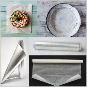 Butter Paper Roll[25Miter]