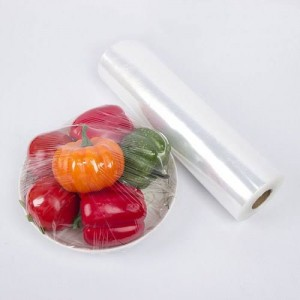 Cling Wrap Roll[25 Miter]