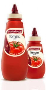 Tomato Ketchup Flavour
