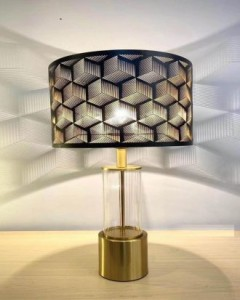 Draco Table Lamp