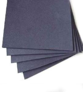 Customized Rubber Sheet