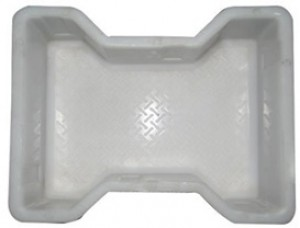 Silicone I Section Mould