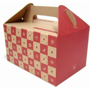 Food Corrugated Box