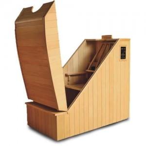 Portable Sauna Bath Cabin