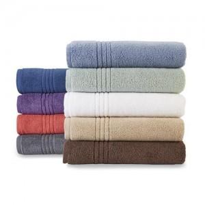 Soft Plain Cotton Towel