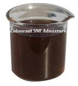 Sulphonated Naphthalene Formaldehyde