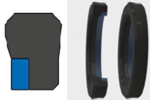 Durable Rod Seal