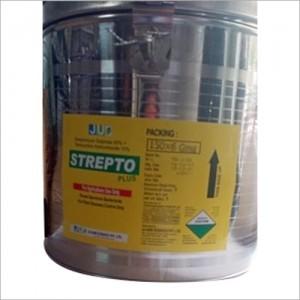 Streptomycin  Pesticide