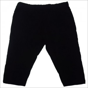 Womens Organic Short Pant