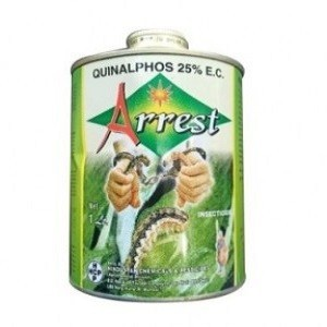 1 Ltr Arrest Liquid And Insecticide