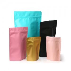 Foil Sealed Bags