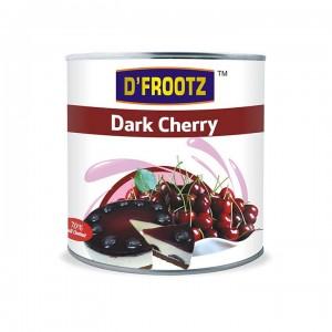 Decor Dark Cherry 2.7Kg