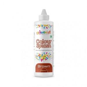 Colourmist Brown Splash 200gm