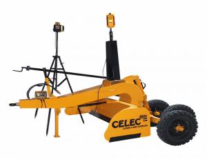 Celec Pro 5000 Laser Land Leveler
