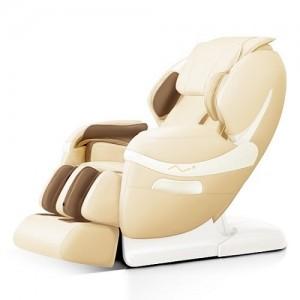 Beige Dreamline Luxury 3D Massage Chair