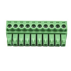 MA1.5H3.5/ European Pluggable Terminal Blocks Socket Series