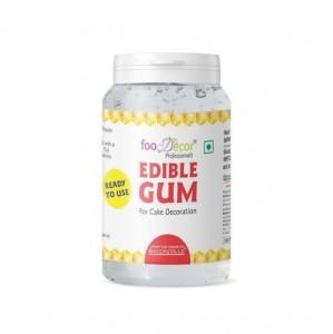 Edible Gum Bakersville [100gm]