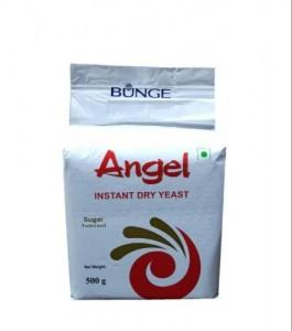 Instant Dry Yeast – (500 Grams)