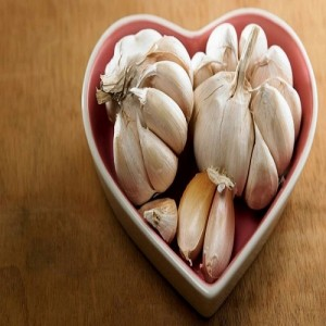 Himachal Garlic