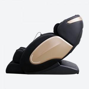 Divine Full Body Massage Chair (Black)