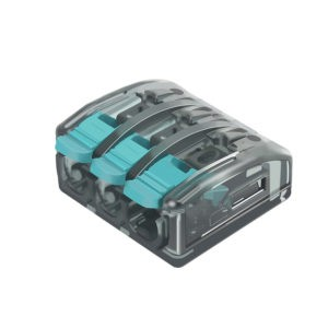 UBC-593-GN/ Quick Connector For Lighting, UBC Series