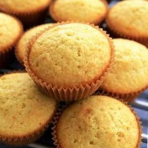 Egg Free Muffin Vanilla