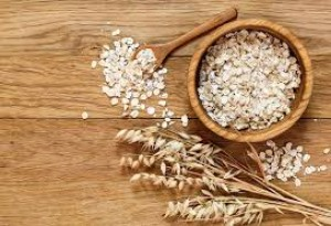 Rolled Oats Seed