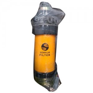3DX JCB Sowkur Filter