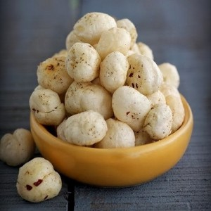 Salt & Pepper Makhana