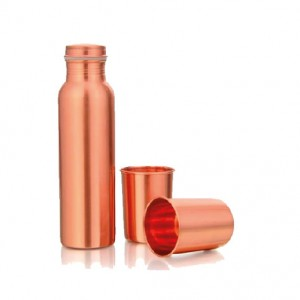 Lecar Bottle