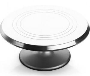 Steel Turn Table