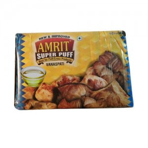 Amrit Crispy Puff