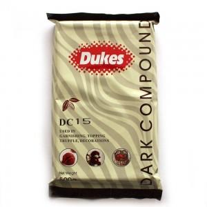 Duke Plain Choco Slab