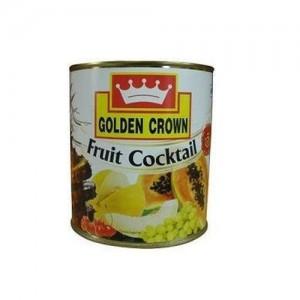 Fruit Cocktail Tin
