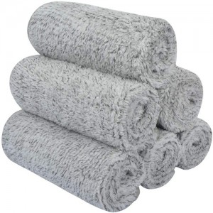 Soft Polyester Towel