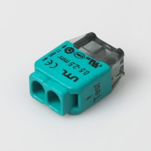 UC41-02-GN/Quick Connector For Lighting, UC Series