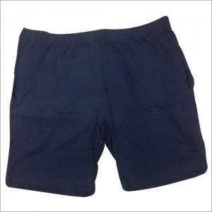 Men Organic Navy  Short