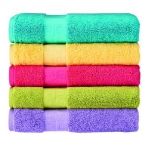 27 X 54 Cm Cotton Towel