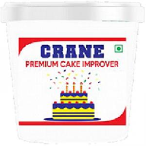 Cake Mix Improver