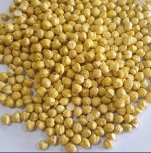 Yellow Roasted Gram