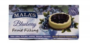 Blue Berry Filling [200gm]