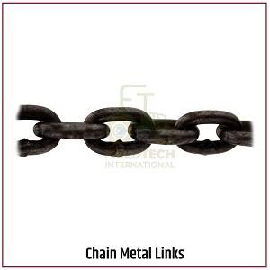 Chain Metal Links