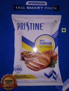Pristine Vanilla [1 kg pack ]