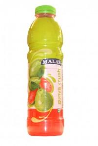 Guava Crush Mala 750ml