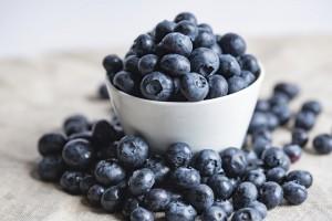 Dry Blueberry