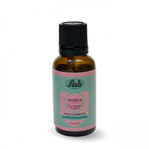 Fab Premium Oil Soluble Flavour