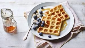 Egg Free Vanilla Waffle Mix[3kg]