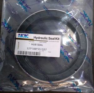 3DX Hydraulic JCB Seal Kit