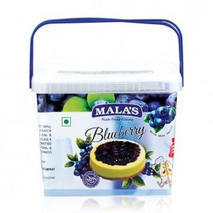 Mala's Blue Berry Filling